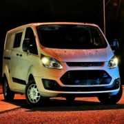 Ford Transit Custom L2H1 Surf Edition